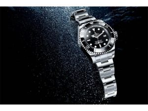 นาฬิกาปลอม